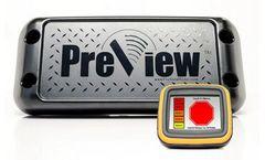 PreView - Wireless Worksight Radar System