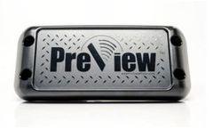 PreView - Work Sight Radar System