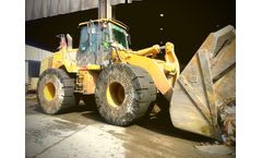 Solid rubber tire technology solutions for solid waste management sector