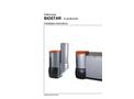 Biostar - Model 12/15/23 kW - Low Temperature Pellet Boiler Brochure