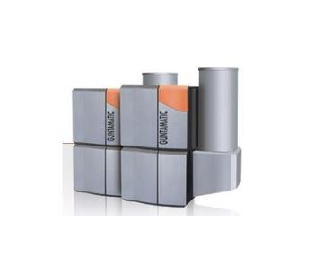 BIOCOM - Model 100 - 400 kW - Pellet Boilers
