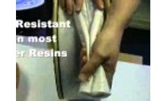 Supply of Lateral Pipe Lining Liner - ElastoBendliner_0001 Video