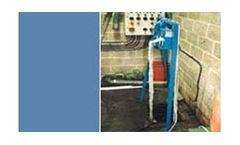 OPEC - Model HV - Low Capacity Oil Skimmer