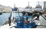 OPEC - Model OM-Series - Inshore Emergency Oil Skimmer