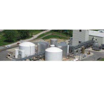Feedstock Development Service