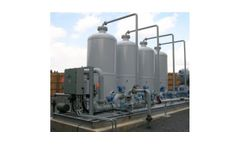 Landfill Gas Purification