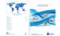 Corodex-Industries-Catalog Brochure
