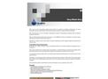 EFLO Grey - Grey Water Recycling Technical Data