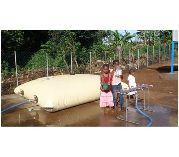 Solar pump & drink for rural communities - Energy - Solar Power