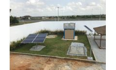 Water and wastewater treatment solution for pump & drink units industry