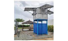Solar Pump & Drink