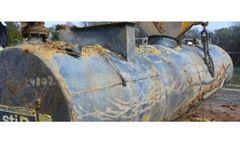 Underground Storage Tank Services
