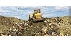 Landfills & Waste Management Services