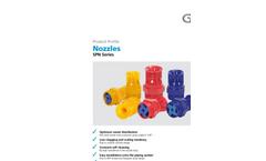 Nozzles 2H