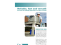 onsite Analytical Laboratory Services Brochure