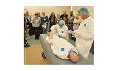 Continuing Medical Education Training