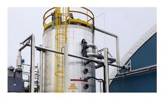 Greenfield - Renewable Natural Gas Plant