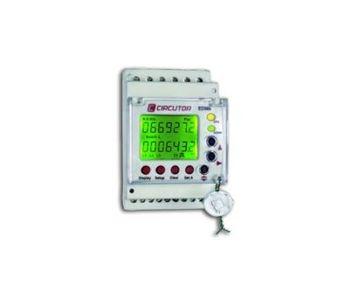 Energy Consumption Meters