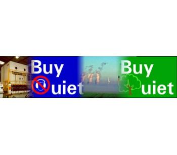 Buy Quiet Noise Purchasing Policies / Standards Services