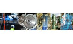 Vibration Analysis and Control Service