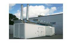 Container Enclosures