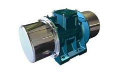 Electric Industrial Vibrators
