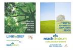 Brochure ReachCentrum events