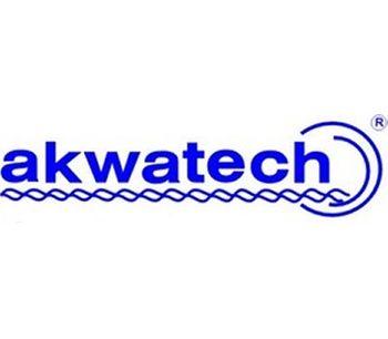 Akwatech - Model GJ HD 340 - Diffusers