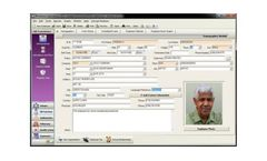 Workplace Applications - Workplace Demographics Software
