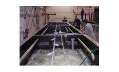 DAS - MBBR Testing Plants