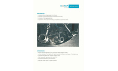 OxyWAP - Water Aeration System Brochure