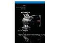 Biral - Model ModulA - Mini-Energy Twin Pumps - Brochure