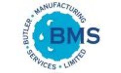 BMS Blivet Recirculation Video- Video