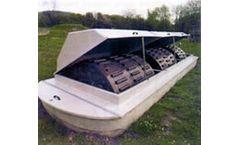 Aerotor - Aerobic Wastewater Treatment