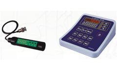 Model CSP-101 and CSP-501 - pH Simulators