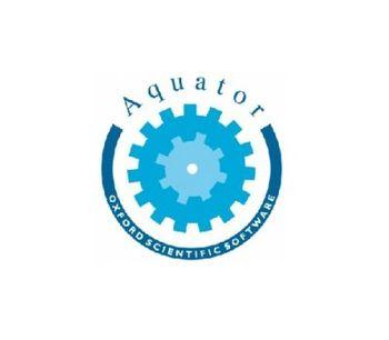Aquator - State-Of-The-Art Modelling