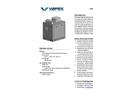 Vapex - ENV Enclosure - Brochure