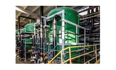 SEEN - Water Demineralization Plants