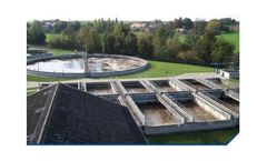 Sewage Sludge for Municipalities - Recovery