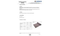 Kraitec - Reycled Rubber Granuels Brochure
