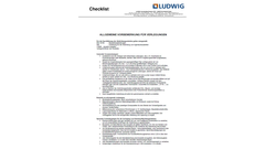 Ludwig - Geosynthetic Clay Liners (GCL) Brochure