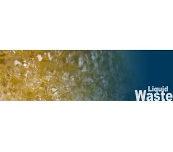 Odor control for liquid waste - Waste and Recycling