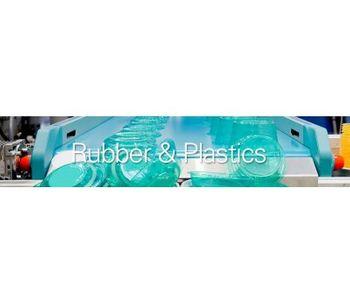 Odor control for rubber and plastic - Plastics & Resins
