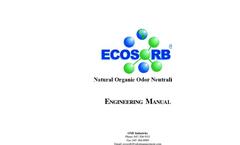 Ecosorb Odor Eliminator Manual