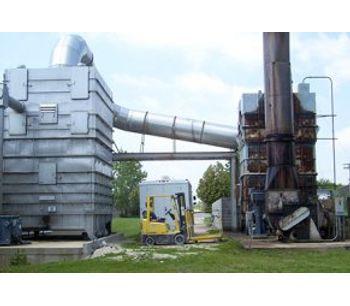Odor control for composite - Plastics & Resins