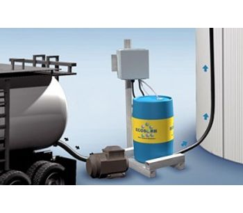 Ecosorb - Industrial Odor Additive for Natural Odor Control