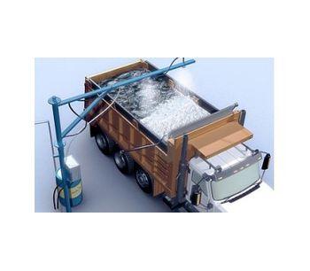 Ecosorb - Odor Eliminator Spray Gel Delivery System