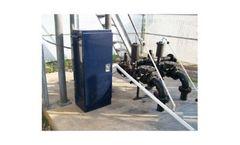 Ecosorb - Model 130 CFM - Vapor Phase Unit for Odor Neutralizers