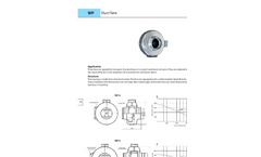 Duct Fans — WP Brochure