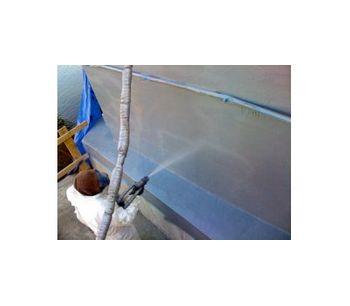 VersaFlex Polyurea - Sealants & Coatings